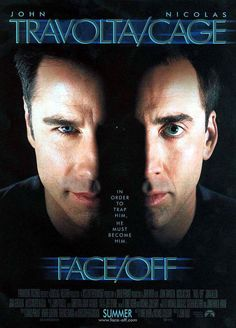 John Travolta  Nicholas Cage  Yummy