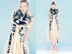 Felicity Brown | http://meetthedesigner.co.uk/2012/11/meet-the-intriguing-designer-felicity-brown/