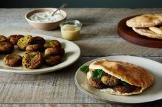 Falafel   15 DIY Recipes That Are Even Better Than Takeout