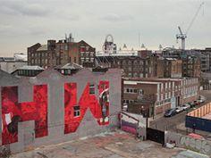 Neighbourhood Watch: Hackney Wick - Page - Life In London Magazine - All In London