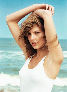"""""""I don't Instagram pictures of myself for people to be like 'Wow, that looks really sexy' I take pictures of cute kittens, or when the ocean looks nice, or of a funny sign I saw in an airport. This philosophy extends to sexiness IRL as well."""" - Taylor Swift"""