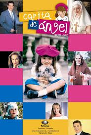 Carlita de angel