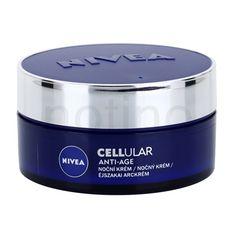 Nivea Cellular Anti-Age Rejuvenating Night Cream | notino.com
