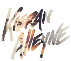 Kieran Alleyne release 'Runnin' Low' music video