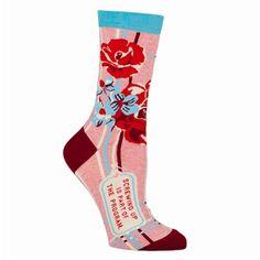 Für jede Gelegenheit die optimale Socke, egal ob sichtbar für Jeden oder versteckt unter den Hosenbeinen als persönliches Mantra für deinen ...