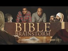 I LOVE THIS ONE!!!!! Two of the guys from my church redid it and it is hilarious!!! If you want just look for Canaan Media on vimeo! Trust me you will regret not watching it!!!!!!!