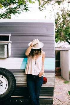 hit the road #casual #outfit