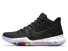57d813089d5 Chausport Basket Nike Kyrie 3 black ice 852395 009 Officiel NIke Prix Pour  Homme - 1707131071 -