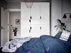 Housing Court, Upper Majorsgatan 4 in Gothenburg - Entrance Real Estate Brokerage