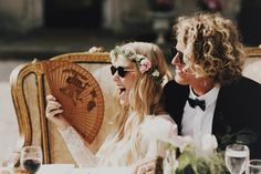 I LOVE this wedding video from Heart Visuals, in Normandy France
