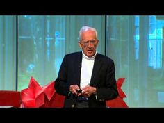 """T. Colin Campbell Gives TEDx Talk, """"Resolving the Health Care Crisis"""""""
