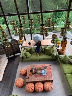 Dream Home Design, My Dream Home, House Design, Interior Architecture, Interior And Exterior, Retro Interior Design, Dream Apartment, House Goals, The Ranch