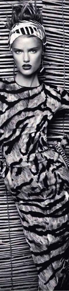 An American Girl- Rosie Huntington-Whiteley- ♔LadyLuxury♔