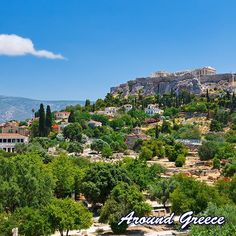 Athens - one of the most historic and amazing cities in the world. You'll find lots to see and do in the city from the famous archaeological sites and museums to shops cafe bars and loads of great places to eat.  https://ift.tt/2stfJwr  #Athens #Greece #Athina #Athenes #holidays #tourism #travel #aroundgreece #visitgreece #Αθηνα #Ελλαδα #Διακοπες #ταξιδια