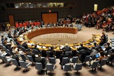 UN Security Council to hold emergency meeting after deadly chemical attack in Syria Persecuted Church, United Nations Security Council, Un Security, Manhattan New York, Egypt Today, North Korea, Syria, Daily News, Christianity