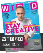 After elBulli: Ferran Adrià on his desire to bring innovation to all (Wired UK)