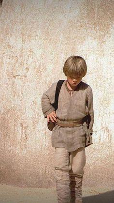 Movie Star Wars Episode I: The Phantom Menace Star Wars Anakin Skywalker Darth Vader.