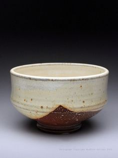 Bily Brown Bowl at MudFire Gallery