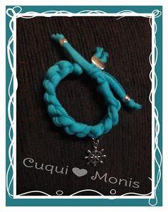 Cuqui♥Pulsera 3€  #bracelet #summertime