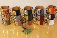 Hermes bracelet heaven