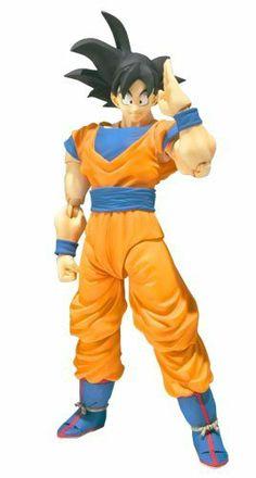 Bandai Tamashii Nations S.H. Figuarts Goku Action Figure Bandai http://www.amazon.com/dp/B00FHFBQIS/ref=cm_sw_r_pi_dp_SBmStb0W7QBWMRHM