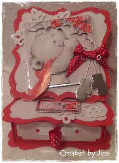 GorJessCardsnCrafts: favours and boxes etc