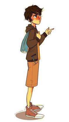 Percy Jackson / The Lightning Thief Percy Jackson Fandom, Percy Jackson Characters, Percy Jackson Fan Art, Percy Jackson Books, Percabeth, Solangelo, Viria, Percy Jackson Personajes, Dibujos Percy Jackson