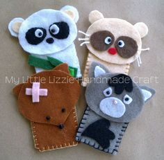 My Little Lizzie Handmade Craft - Catalogue