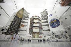4 NASA Satellites to Seek Energy Eruptions in Earth's Magnetic Field |via`tko Space.com