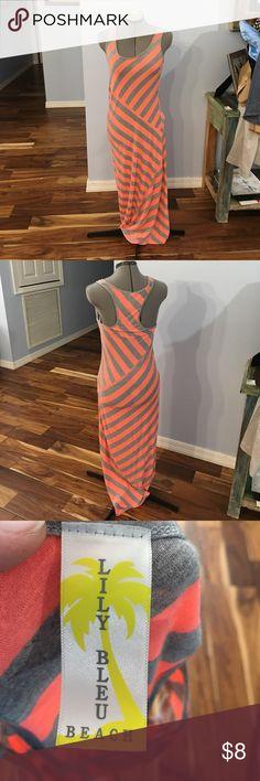 Cute summer dress Normal wash and wear lilly bleu Dresses