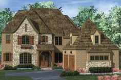Toll Brothers Old World Style North Carolina Homes New Home Communities