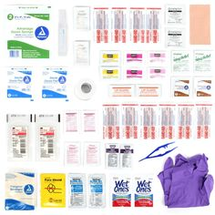Today we're proud to not only be updating our Boo Boo Kit to a single more full-featured version, but also launching our brand new First Aid Kit! Basic First Aid, First Aid Kit, Tactical Store, First Aid Course, Health Savings Account, Bug Out Bag, Fire Starters