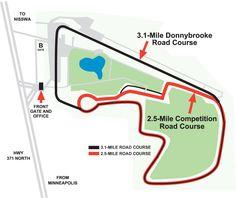 Brainerd International Raceway