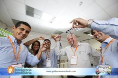 Workshop: Técnica de vendas - Esquadrão META. (07, 08 e 09/11)