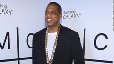 Jay-Z says he texts with Obama