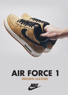 info for 0583f c7fee Nike Air Force 1 Wheat