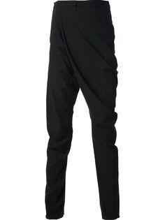 Julius - front overlap trouser 6 --- Hellooooooooo Julius!