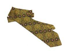 Vintage Necktie by Total Total Tie Vintage Necktie