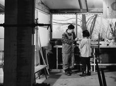 For 20 years, Mira Nakashima singularly focused on mastering the craft of woodworking alongside her father, her perfectionist teacher. After finally taking over the family's studio, she looks back and answers the question: Was the sacrifice worth it?
