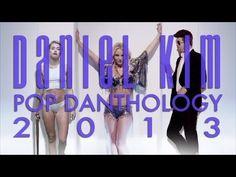 Pop Danthology 2013 - Mashup of 68 Songs