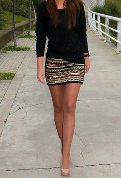 cutenfit.com cute formal outfits (18) #cuteoutfits
