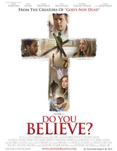 Do You Believe? (2015) - HD - [EnglishArabic]