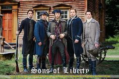 image movies sons of liberty
