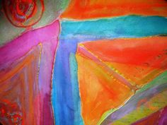 MARTHA ZULLO: arte y diseño Pret, Painting, Painting Art, Paintings, Paint, Draw