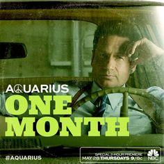 """""""Aquarius"""" promo"""