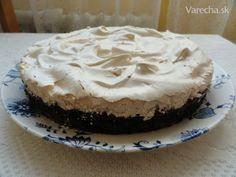 Bezlepková maková torta (fotorecept)