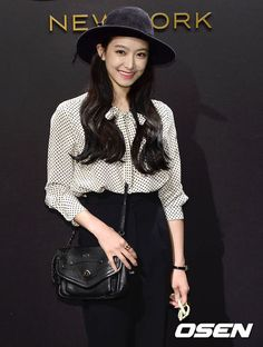Vic at Coach NY launching party event 140919