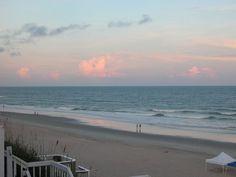 Emerald Isle, North Carolina: Located in the southern Outer Banks, this is… Emerald Isle North Carolina, North Carolina Beaches, Vacation Trips, Dream Vacations, Vacation Spots, Vacation Places, Weekend Trips, Vacation Destinations, Vacation Ideas