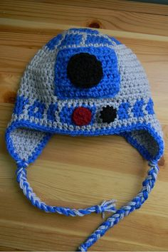 How cute! Free Pattern