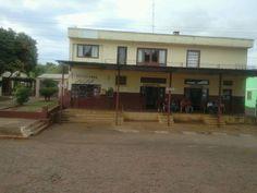 Terminal Rodoviário de Santo Antônio das Missões em Santo Antônio das Missões, RS